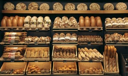 Breads in Germany
