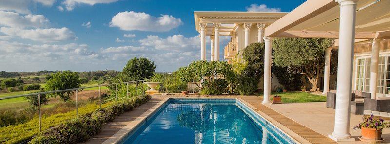 Casa Caesarea-Casa  Cala