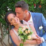 Couple at Casa Caesarea
