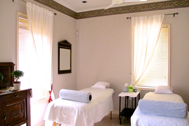 Casa Caesarea Spa Suite